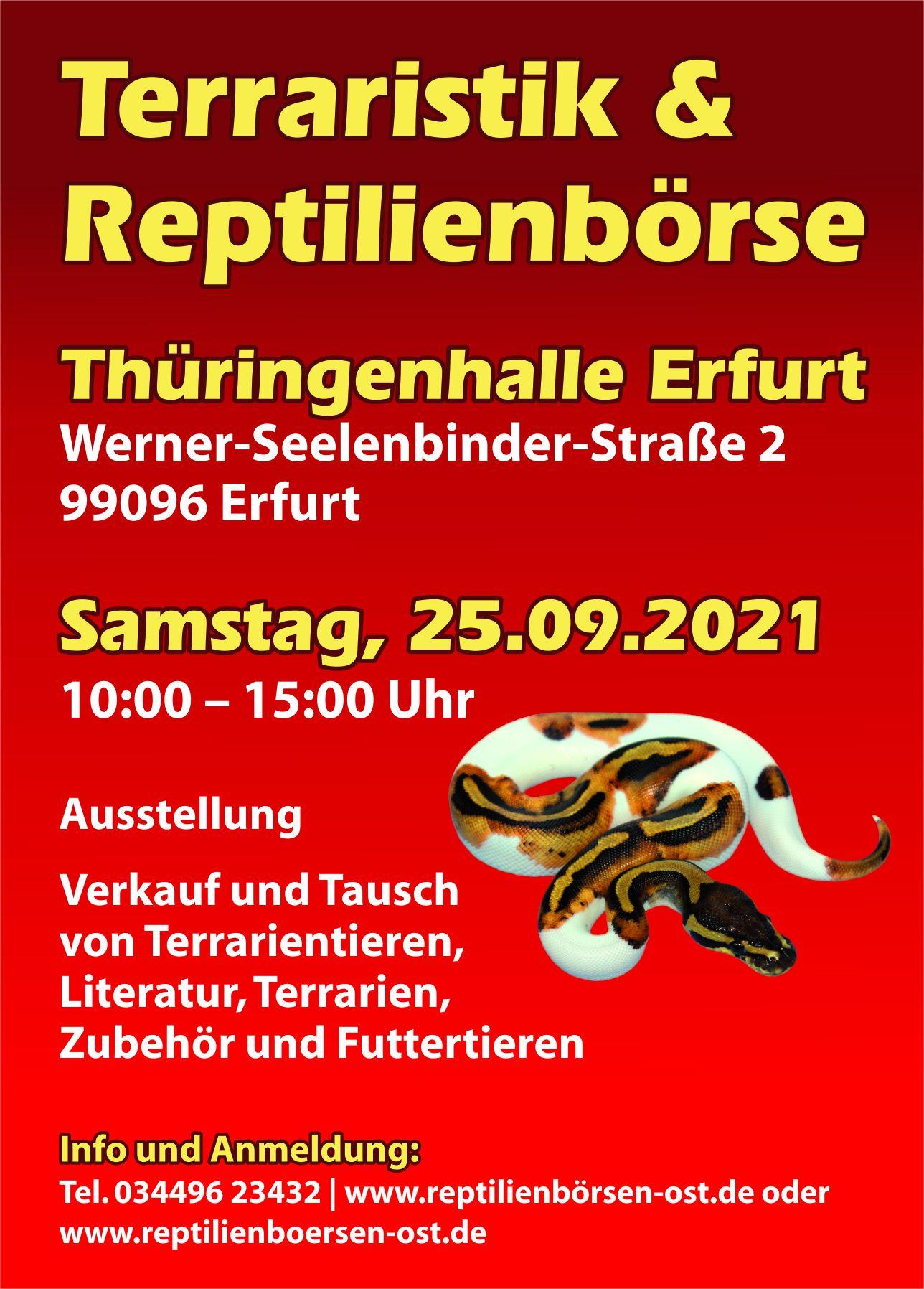 Flyer Erfurt